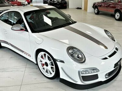 gebraucht Porsche 911 GT3 RS 4.0