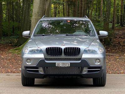 gebraucht BMW X5 48i