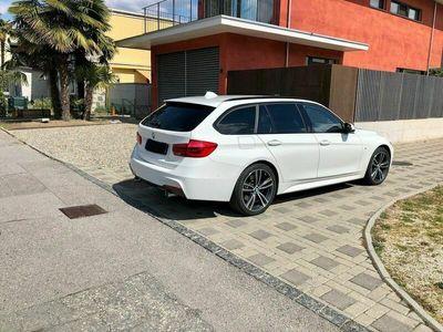 gebraucht BMW 340  i xDrive Touring Power & Sound Steptronic