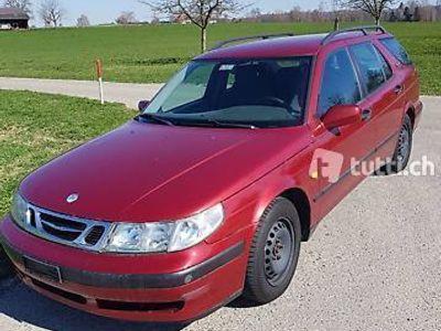 gebraucht Saab 9-5 Combi 2.3 t 170 S