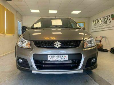 gebraucht Suzuki SX4 2.0 TD GL Top Sergio Cellano 4WD