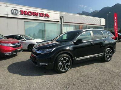 gebraucht Honda CR-V 2.0i MMD Hybrid Lifestyle 2WD Automatic