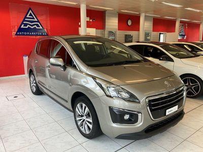 gebraucht Peugeot 3008 1.2 Pure Tech Access
