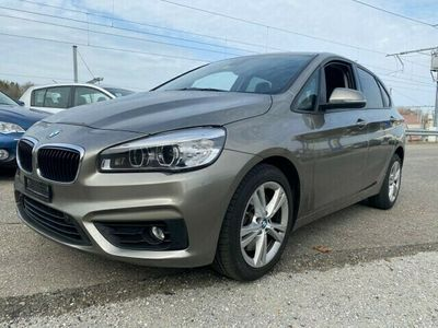 gebraucht BMW 225 Active Tourer 2er i xDrive Sport Line Steptronic