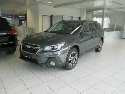gebraucht Subaru Outback 2.5i AWD Lineartronic