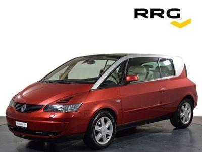 gebraucht Renault Avantime 3.0 V6 Privilège