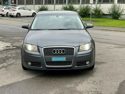 gebraucht Audi A3 2.0 FSI Ambition