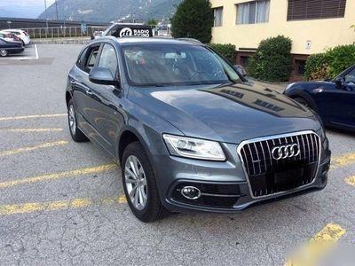 gebraucht Audi Q5 Vendo