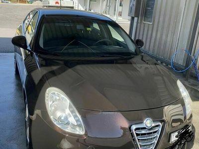 gebraucht Alfa Romeo Giulietta Switzerland