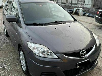 gebraucht Mazda 5 5 2.0 D2.0 D