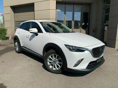 gebraucht Mazda CX-3 2.0 Revolution AWD