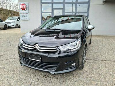 gebraucht Citroën C4 1.2 Pure Tech Feel