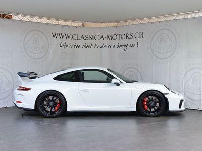 gebraucht Porsche 911 GT3 PDK