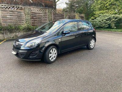 gebraucht Opel Corsa 1.4 TP Drive