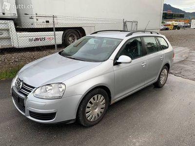 gebraucht VW Golf V 1.4Tsi 2009 117.000km Mit Mfk