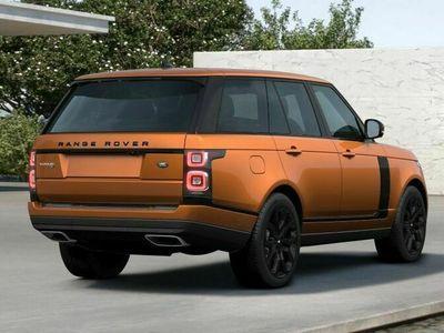 gebraucht Land Rover Range Rover 3.0 I6D Vogue / MHEV