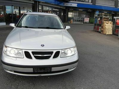 gebraucht Saab 9-5 2.0LPT
