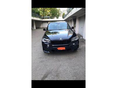 gebraucht BMW X5 X5 WunderschönerM-Paket