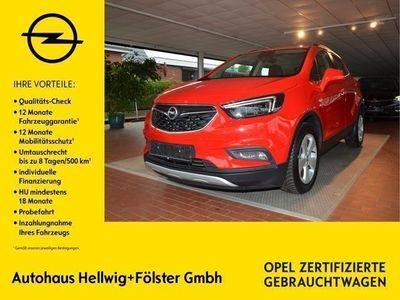 gebraucht Opel Mokka X