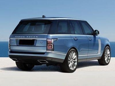 gebraucht Land Rover Range Rover 3.0 V6 SC Vogue Automatic