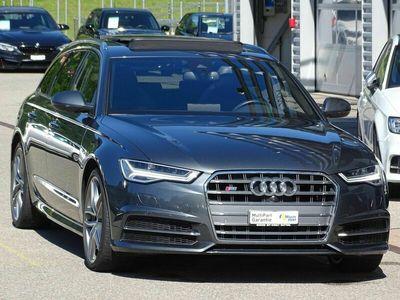 gebraucht Audi RS6 S6 /S6 Avant 4.0 TFSI V8 quattro S-tronic*Facelift*
