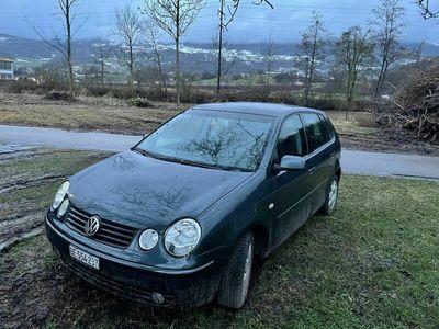 gebraucht VW Polo 1.4 Benzin