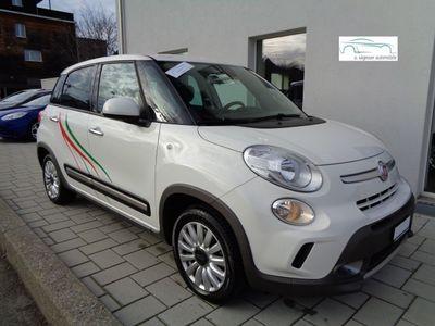 gebraucht Fiat 500L 1.4 TB 16V Trekking