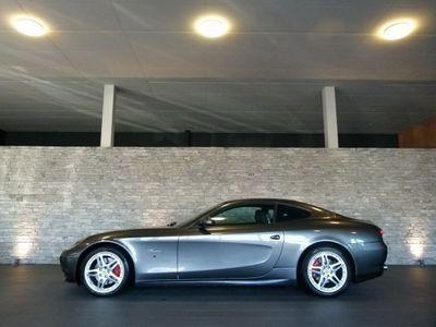 gebraucht Ferrari 612 F1 Scaglietti HGTS