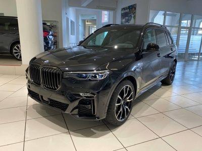 gebraucht BMW X7 30d xDrive