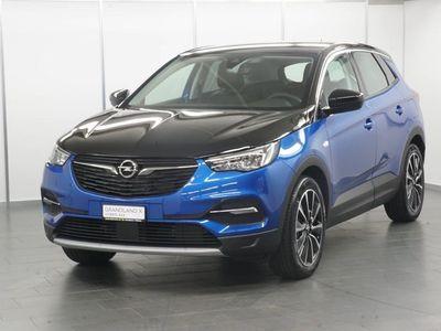 gebraucht Opel Grandland X 1.6 T PHEV Excellence