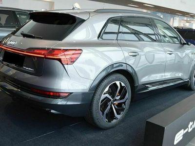 gebraucht Audi E-Tron - 50 quattro