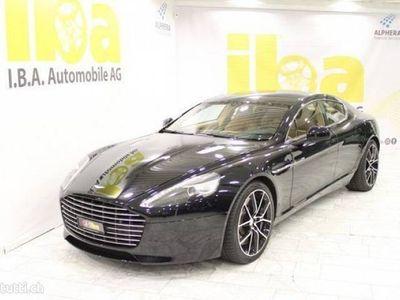 gebraucht Aston Martin Rapide S 5.9 Aut. 8 Stufen ( Touc...
