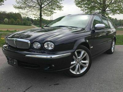 gebraucht Jaguar X-type 3.0 Aniversary 4x4