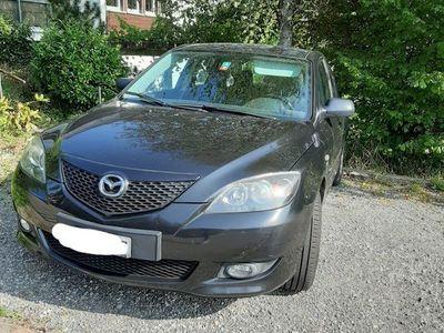 gebraucht Mazda 323 3