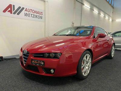 gebraucht Alfa Romeo Brera 2.2 JTS