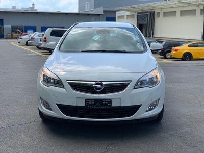 gebraucht Opel Astra SportsTourer 1.4i 16V Turbo Sport