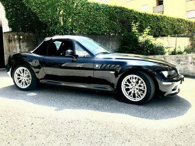 gebraucht BMW Z3 3.0i Roadster