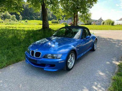 gebraucht BMW Z3 M