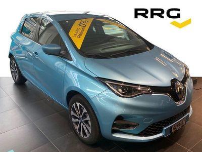 gebraucht Renault Zoe IntensR135 (Batterie Miete)