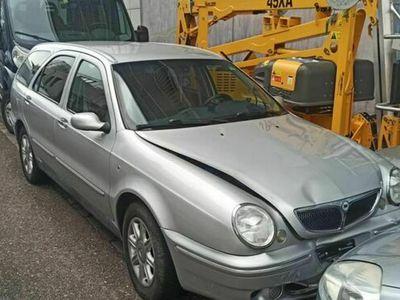 gebraucht Lancia Lybra 1.9JTD ab MFK 05.01.2021
