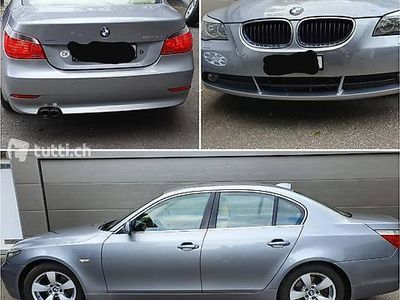 gebraucht BMW 523 i Limousine Aut Business