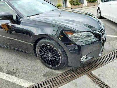 gebraucht Lexus GS450H GS ZU VERKAUFEN: