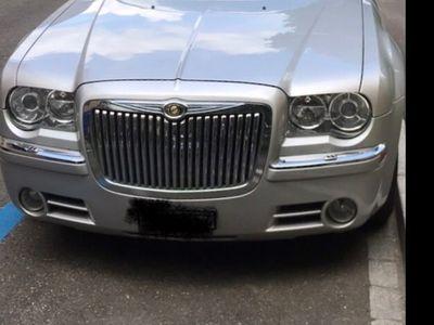 gebraucht Chrysler 300 Gebrauchtes Fahrzeug