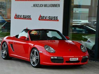gebraucht Porsche Boxster S 3.2 Cabriolet PDK (Cabriolet)