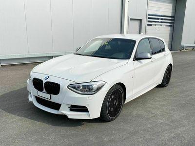 gebraucht BMW M135  i xDrive Steptronic