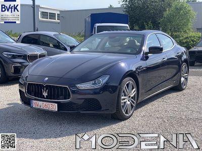 gebraucht Maserati Ghibli
