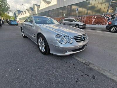 gebraucht Mercedes SL350 ,