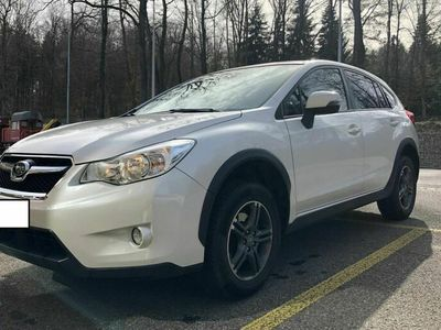 gebraucht Subaru XV 2.0i AWD zu verkaufen