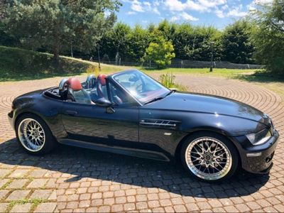 gebraucht BMW Z3 M Roadster Cabriolet 321PS
