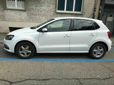 gebraucht VW Polo sehr gutem Zustand